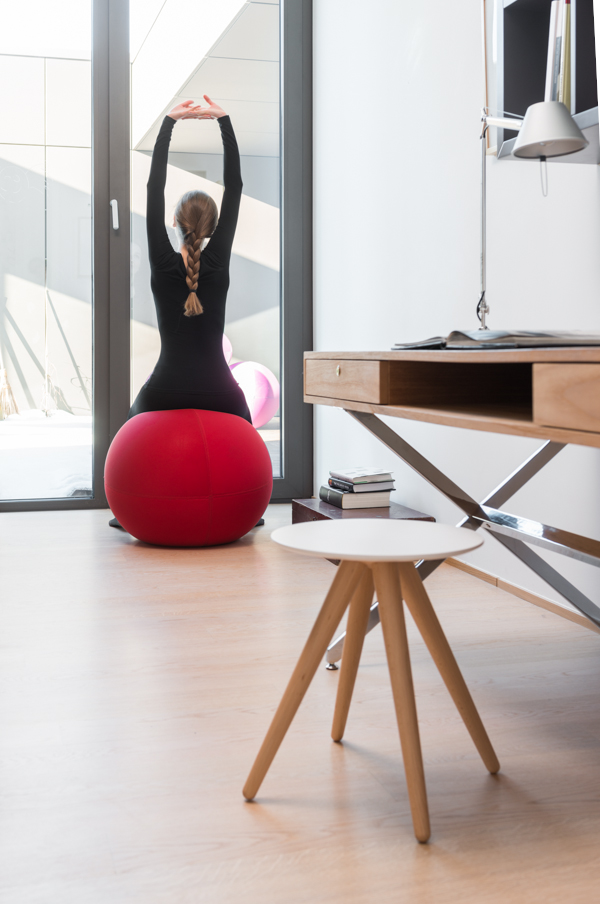 Fat Flat Chair / Table | Linafurniture