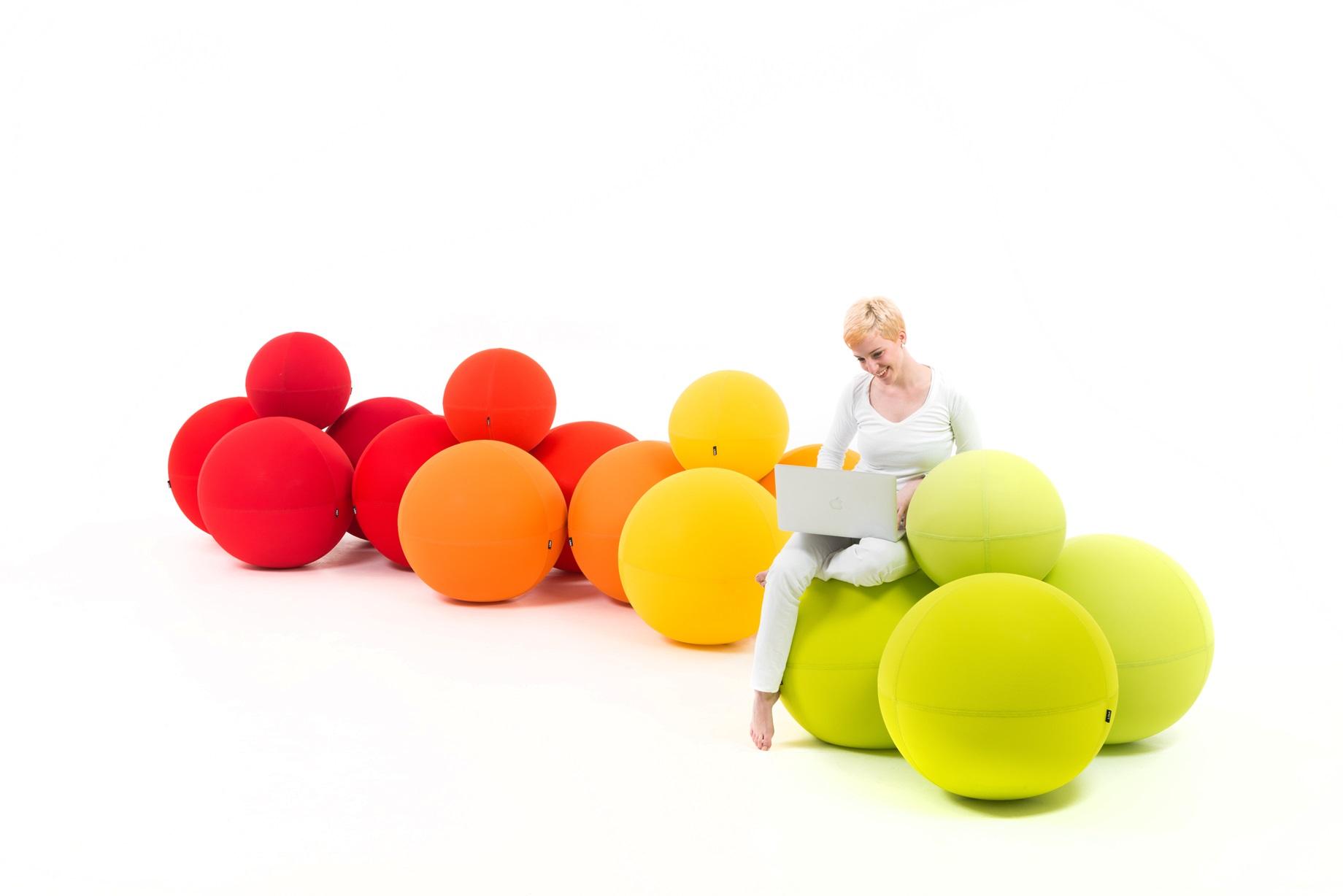 Merveilleux The Ball Modular