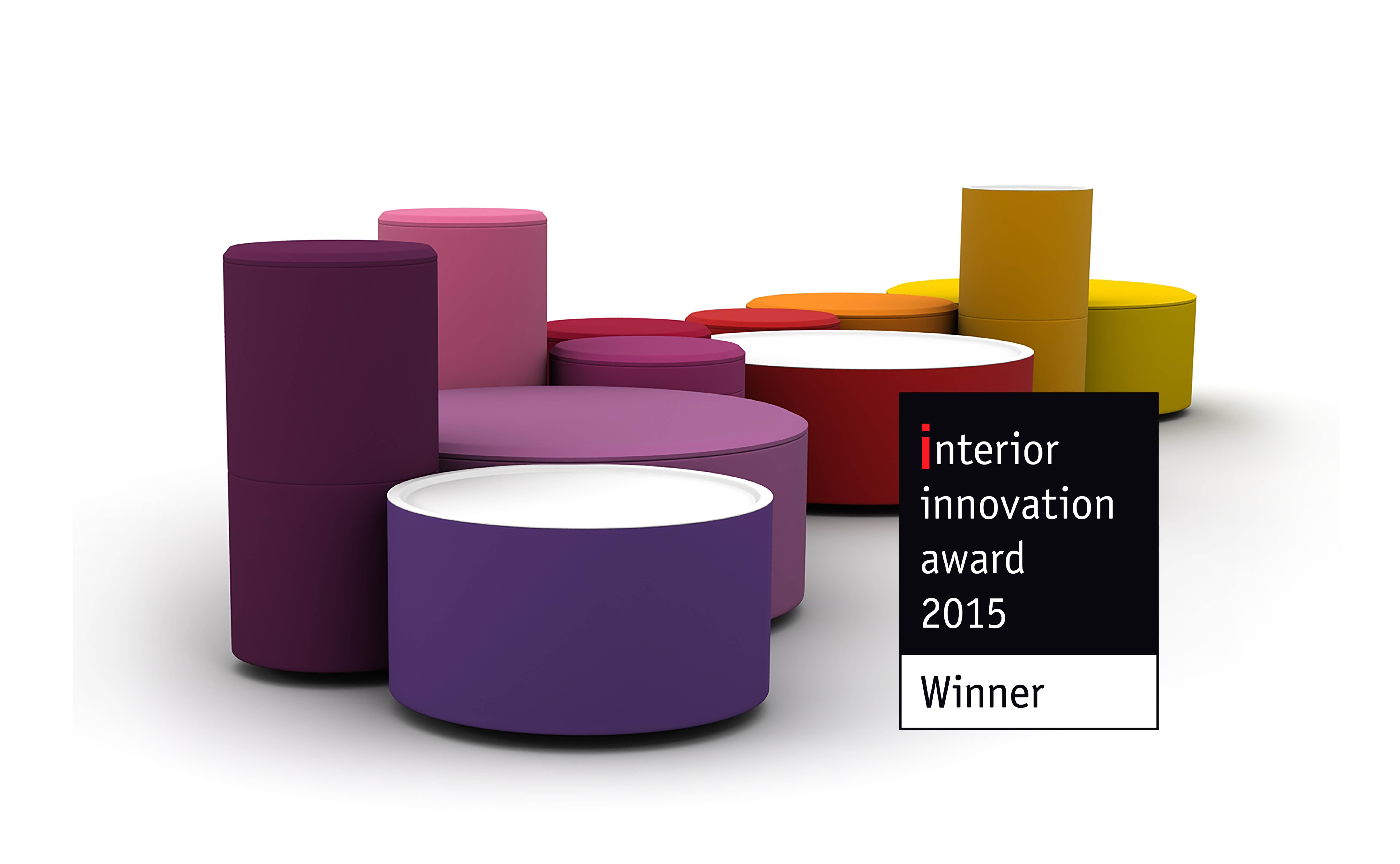 Interior Innovation Award 2015